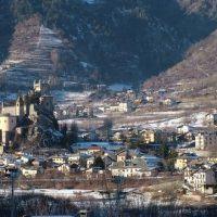 'Ndrangheta, sciolto il Comune di Saint-Pierre