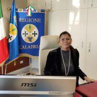 Coronavirus, Santelli: 'Chi rientra dal Nord lo comunichi alle autorità'