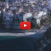 Capitale della cultura 2021, a Tropea 'Nessuno è straniero' - VIDEO