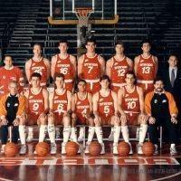 Le promozioni in serie A della Viola Basket Reggio Calabria