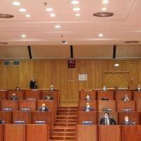 Consiglio regionale, Lemma (Udc) promuove Santelli: