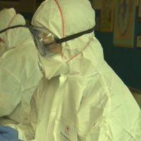 Coronavirus in Calabria, tamponi a tappetto per medici e asintomatici