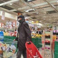 Reggio, concluse la quinta e la sesta distribuzione dei buoni spesa