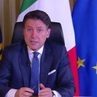 Coronavirus, Conte parla all'Italia: 'Dobbiamo essere uniti e chiudere tutto'