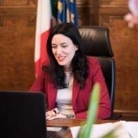 UFFICIALE - Azzolina: 'Sospese attività didattiche fino al 15 marzo'