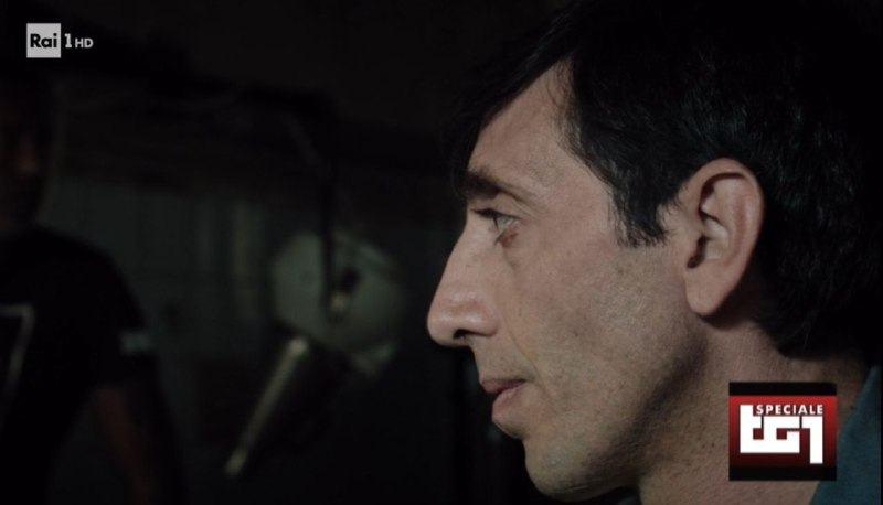 'Sembravano applausi': la storia di Marcello Fonte a Speciale Tg1 ...
