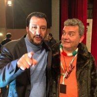 Chi è Nino Spirlì, Vicepresidente e Assessore alla cultura della Regione Calabria