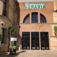 Reggio, Università Agraria: Sostenibilità e innovazione. Le nuove sfide dello sviluppo rurale