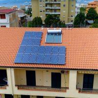 I vantaggi del solare termico: le migliori soluzioni con Redel Green Energy - FOTO