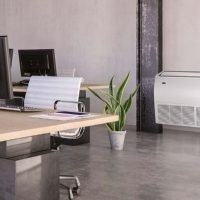 Carrier air conditioning sceglie REDEL