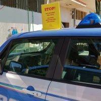 Sanificazione gratuita per le auto delle Forze dell'Ordine: l'idea di un imprenditore reggino
