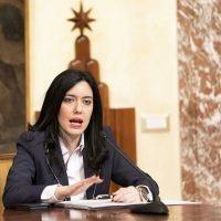 Il Ministro Azzolina telefona al sindaco di Locri