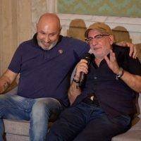 Covid-19, l'attore Piromalli: 'Non saremo più gli stessi ma i teatri torneranno a vivere di nuovo'