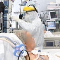 Coronavirus, il bollettino della Calabria: scende di poco il numero dei contagi