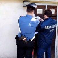 Reggio, sequestrato agriturismo e proprietà immobiliari