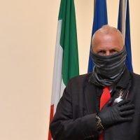 L'arma dei Carabinieri compie 206 anni: l'omaggio di Capitano Ultimo