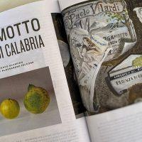 Il bergamotto di Reggio Calabria su National Geographic