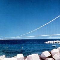 Ponte sullo Stretto, 15 deputati della Sicilia firmano il disegno di legge