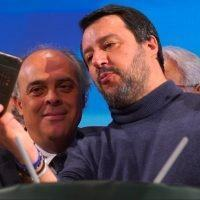 Sbarchi ed emergenza sanitaria, Salvatore Gaetano (Lega): 'Salvini ha ragione!'