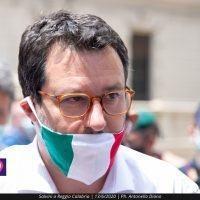 Reggio, il candidato sindaco di centrodestra verrà indicato dalla Lega