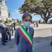 Festa della Repubblica, Falcomatà: 'Necessaria unità del Paese anche nella Fase 2'