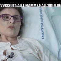 Maria Antonietta: 'Mi ha ridotta una palla di fuoco. Mi sussurrò «adesso muori»'