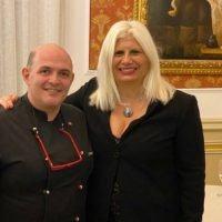 Prestigioso e nobile riconoscimento allo chef reggino Filippo Cogliandro