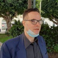 Tra candidatura e polemiche, Klaus Davi il calabrese fa infuriare il Veneto: 'Vergogna'