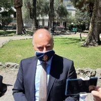 Promozione e assembramenti, Vallone: 'Identificati alcuni tifosi. Saranno sanzionati'