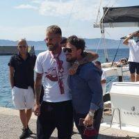 Ufficiale: annullato l'incontro tra Menez ed i tifosi