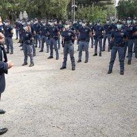 Covid a Palmi, il questore Vallone: 'Intensificheremo i controlli dell'intera zona'