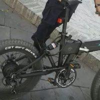 Biciclette modificate, altri sequestri e sanzioni a Reggio