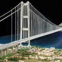 Ponte sullo Stretto, Cancelleri inverte direzione: 'Quasi pronto il progetto del Tunnel'