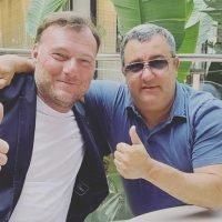 Reggina, Taibi: 'Incontrerò Mino Raiola per parlare di due calciatori...'