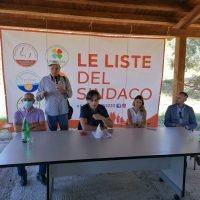 Comunali Reggio, Falcomatà apre le danze con un 'polo civico' di sei liste. Parola d'ordine: Continuità