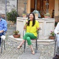 Santelli: 'Calabria è moltitudine di colori, per questo ho scelto Muccino'