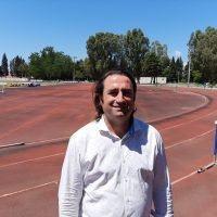 Giovanni Latella: 'La scomparsa di Nuccio Geri un dolore immenso'