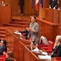 'Il futuro è Calabria': Jole Santelli presenta il tavolo di lavoro per una nuova Regione