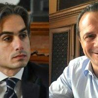 Sindaci più amati: il derby dello Stretto lo vince De Luca