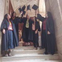 Calabria, a settembre i primi diplomi di laurea dell'Istituto Italiano di Criminologia