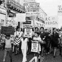 La rivolta di Reggio del 1970 tra società, cultura e storia