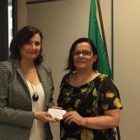 Reggio e i buoni spesa, Falcomatà e Nucera ringraziano l'Ordine dei consulenti del lavoro