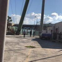 Reggio - Shock in città, uomo si impicca allo stadio Granillo - FOTO