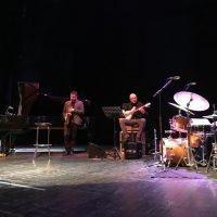 EcoJazz festival a Ecolandia, Luca Baldini piano solo e a seguire Francesco Cafiso