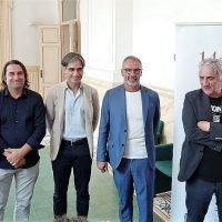 Reggio Film Fest, presentata la 14esima edizione: scintillante e ricca di ospiti prestigiosi