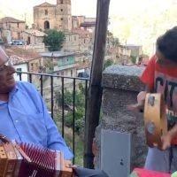 Gallicianò, il borgo in cui le tradizioni sono ancora vive  - VIDEO