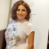 Reggio Film Fest, Paola Lavini a CityNow: