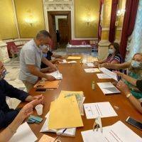 Liste Comunali Reggio, chiusa la prima giornata: Ecco i NOMI. Si attendono le coalizioni e Marcianò