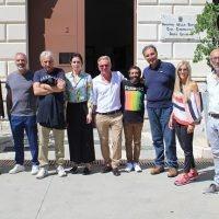 Reggio Film Fest, il 'Cinema dentro le mura': iniziativa sociale all'interno della kermesse