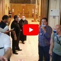 Festa Madonna 2020: proteste al Santuario dell'Eremo